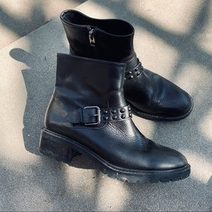 Coach • Gianna Chelsea Boot